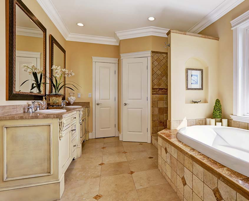 Kitchen Remodeling Bathroom Remodeling Home Improvement Delectable Bathroom Remodel Maryland Creative