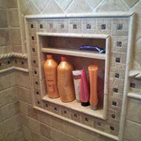 Shower use