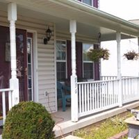 Porch addition contractor