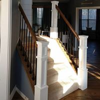 Stair and railing contractor
