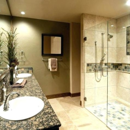 Traditional bathroom decorating ideas