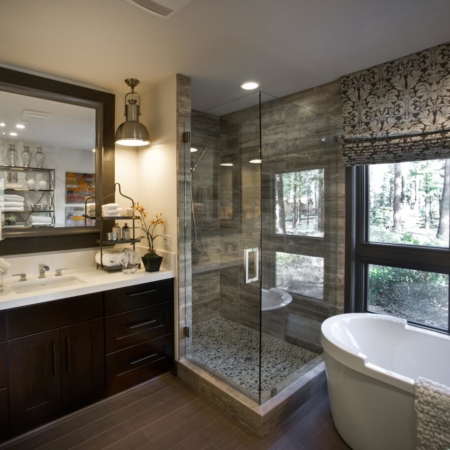 master bathroom remodel and design