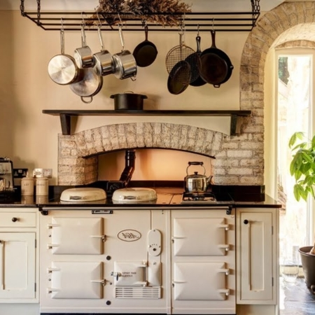 Farmhouse kitchen redesign